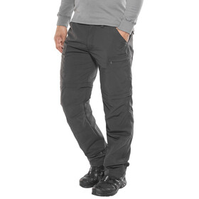 VAUDE Farley IV ZO Pants Men  black